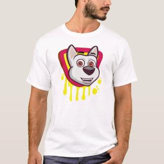 My Talking Dog Charlie T-shirt for man
