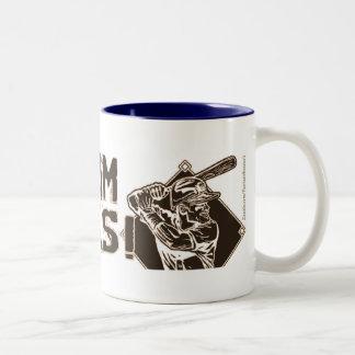 My Team Rocks! Mug
