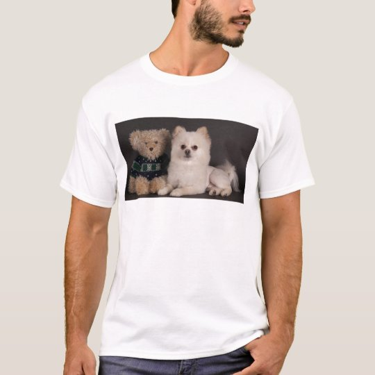 My Teddy and Me T-Shirt