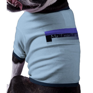 My Teen Topix Doggie Shirt