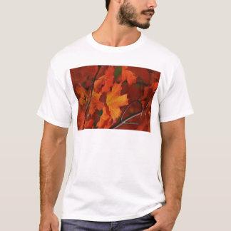 My Templates - Flowers T-Shirt