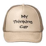 My Thinking cap Hats