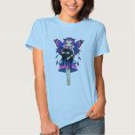 My Three Kitties cat fairy Shirt