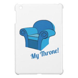 My Throne iPad Mini Cases