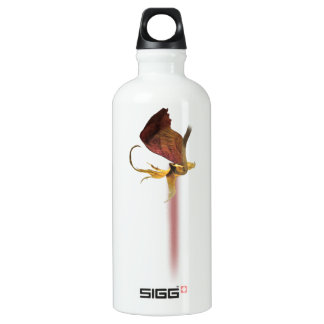 My time is already running late SIGG traveler 0.6L water bottle