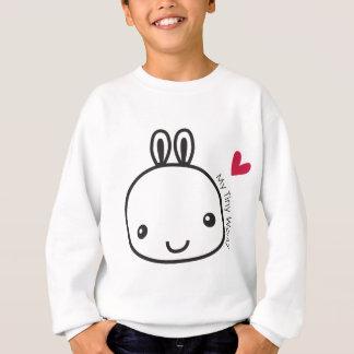 My Tiny Bunny Sweatshirt