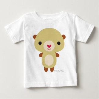 My Tiny World Baby T-Shirt