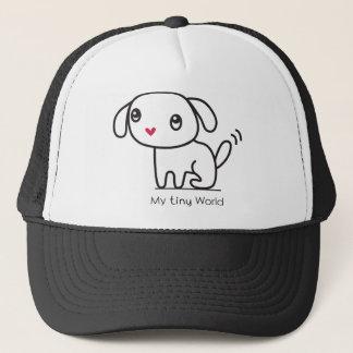 My Tiny World Trucker Hat