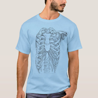 My Torso Anatomy T-Shirt
