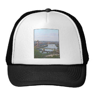 My Town Hats