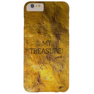 My Treasure Funny Samsung I Phone Apple Case