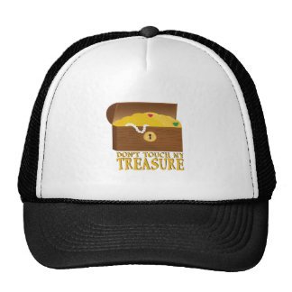 My Treasure Hat