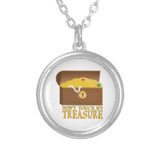 My Treasure Necklaces