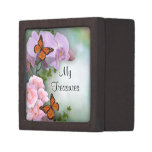 My treasures Gift Box butterflies Premium Gift Boxes