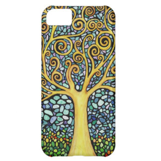 My Tree of Life Case For iPhone 5C
