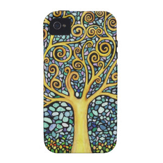 My Tree of Life Vibe iPhone 4 Cases
