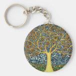 My Tree of Life Keychains