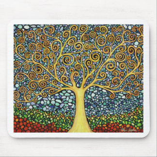 My Tree of Life Mouse Pad