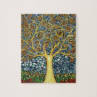 My Tree of Life Jigsaw Puzzles