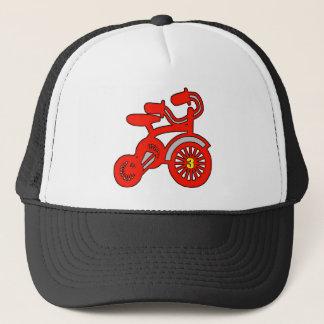 My Trike 3rd Birthday Gifts Trucker Hat