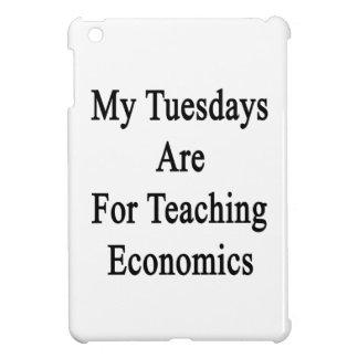 My Tuesdays Are For Teaching Economics iPad Mini Cases