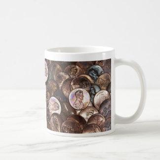 My Two Cents Worth Coffee Mug
