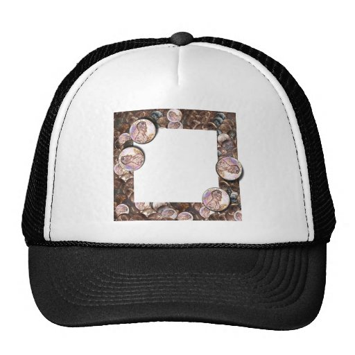 My Two Cents Worth Trucker Hat