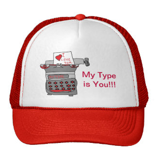 My Type is YOU  HAT