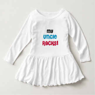 My Uncle Rocks Shirt