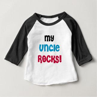 My Uncle Rocks Tshirts