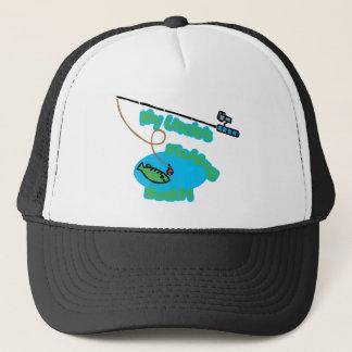 My Uncle's Fishing Buddy Trucker Hat