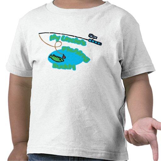My Uncle's Fishing Buddy Shirt