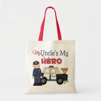 My Uncle's My Hero Bag