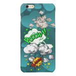 My Unique Design  Pop Art Glossy iPhone 6 Plus Case