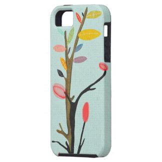My Unique Tree iPhone SE/5/5s Case