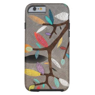 My Unique Tree Tough iPhone 6 Case