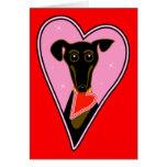 My Valentine Cards