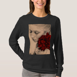 My valentine fairy rose Shirt