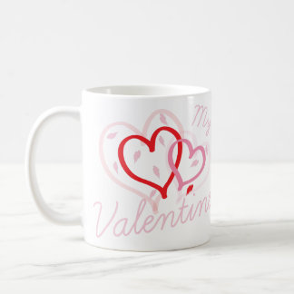 My Valentine Mugs