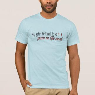 My Vamp Girlfriend T-Shirt
