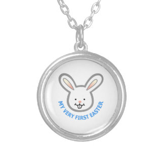MY VERY FIRST EASTER PENDANTS