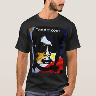 My very own image TEO ALFONSO Filipino American T-Shirt