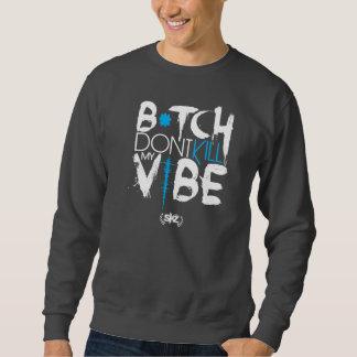 My Vibe BW Sweatshirt
