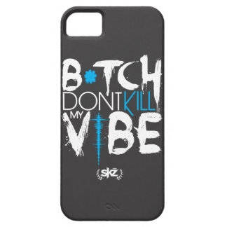 My Vibe iPhone SE/5/5s Case