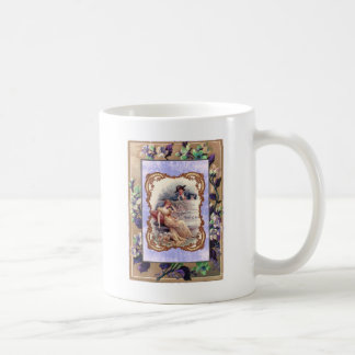 My Victorian Valentine Coffee Mug