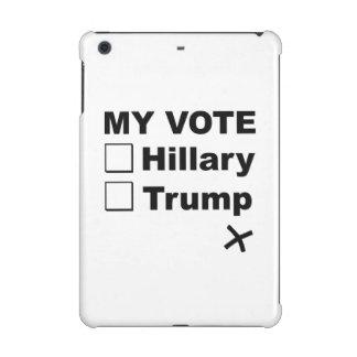 My Vote iPad Mini Cases