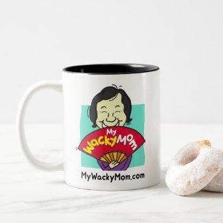 My Wacky Mom Mug