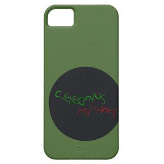 my way iPhone 5 case