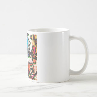 """My Way"" Design! Where everything happens! Coffee Mug"