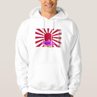 My Way / My Life Goju Battle Hoodie